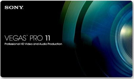 Sony Vegas Pro - Это многодорожечная цифровая система нелинейного видео и а