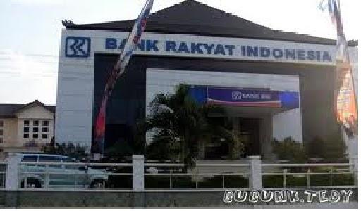 Bri Bank Rakyat Indonesia
