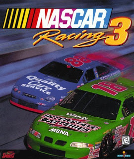 Nascar Racing 3 Game Free Download For PC Full Version