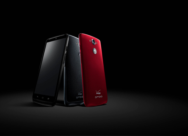 DROID Turbo: Power for Days, Charge in Minutes