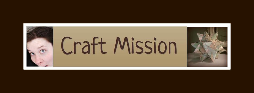 Craft Mission