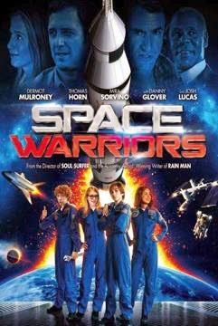 descargar Space Warriors