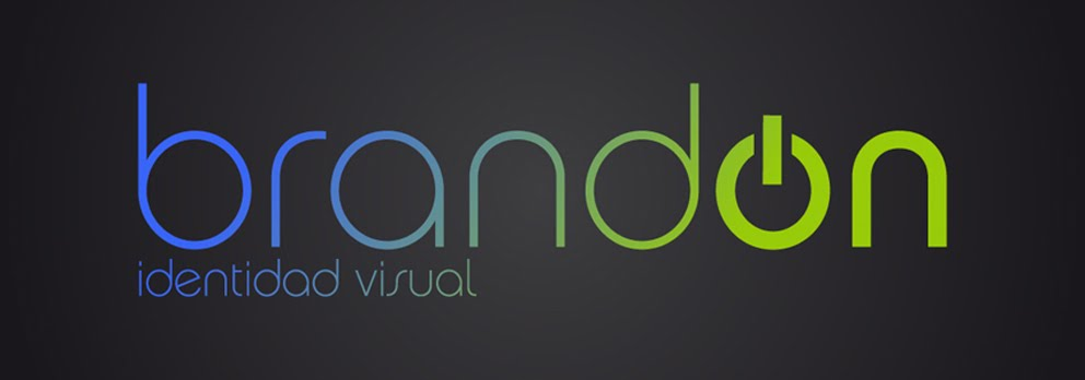 Brandon. Identidad Visual