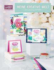 Stampin`Up! Katalog