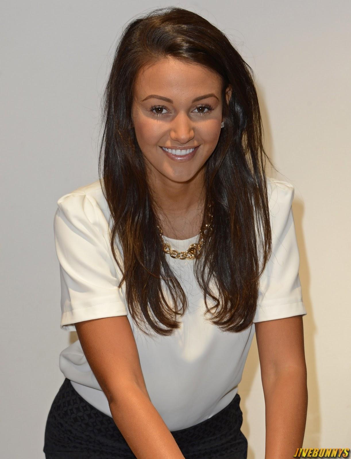 Jivebunnys Female Celebrity Picture Gallery: Michelle Keegan Hot ...