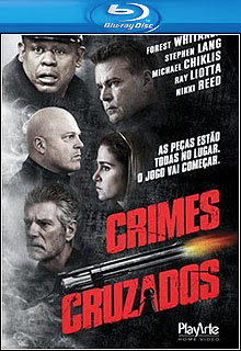Crimes Cruzados BluRay 1080p Dual Áudio