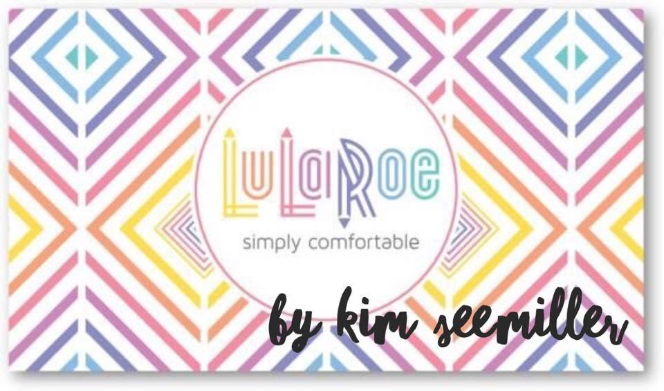 LuLaRoe - Kim Seemiller
