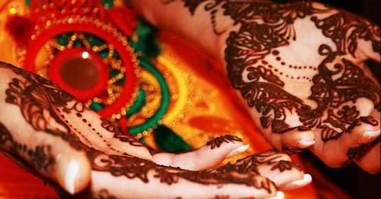 Falguni Rajpara Bridal Mehndi Designs : Dulhan mehendi design in hd makedes