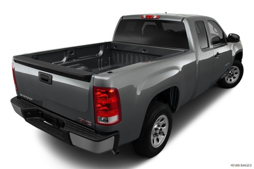 the differences between a crew cab extended cab and a. Black Bedroom Furniture Sets. Home Design Ideas