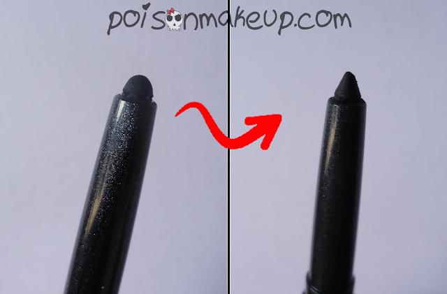 Lápis retrátil Fine Point
