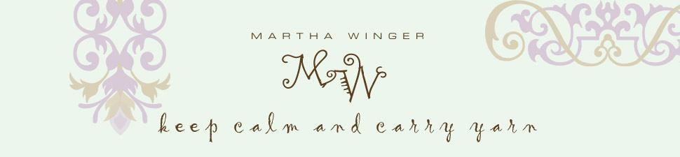 Martha Winger