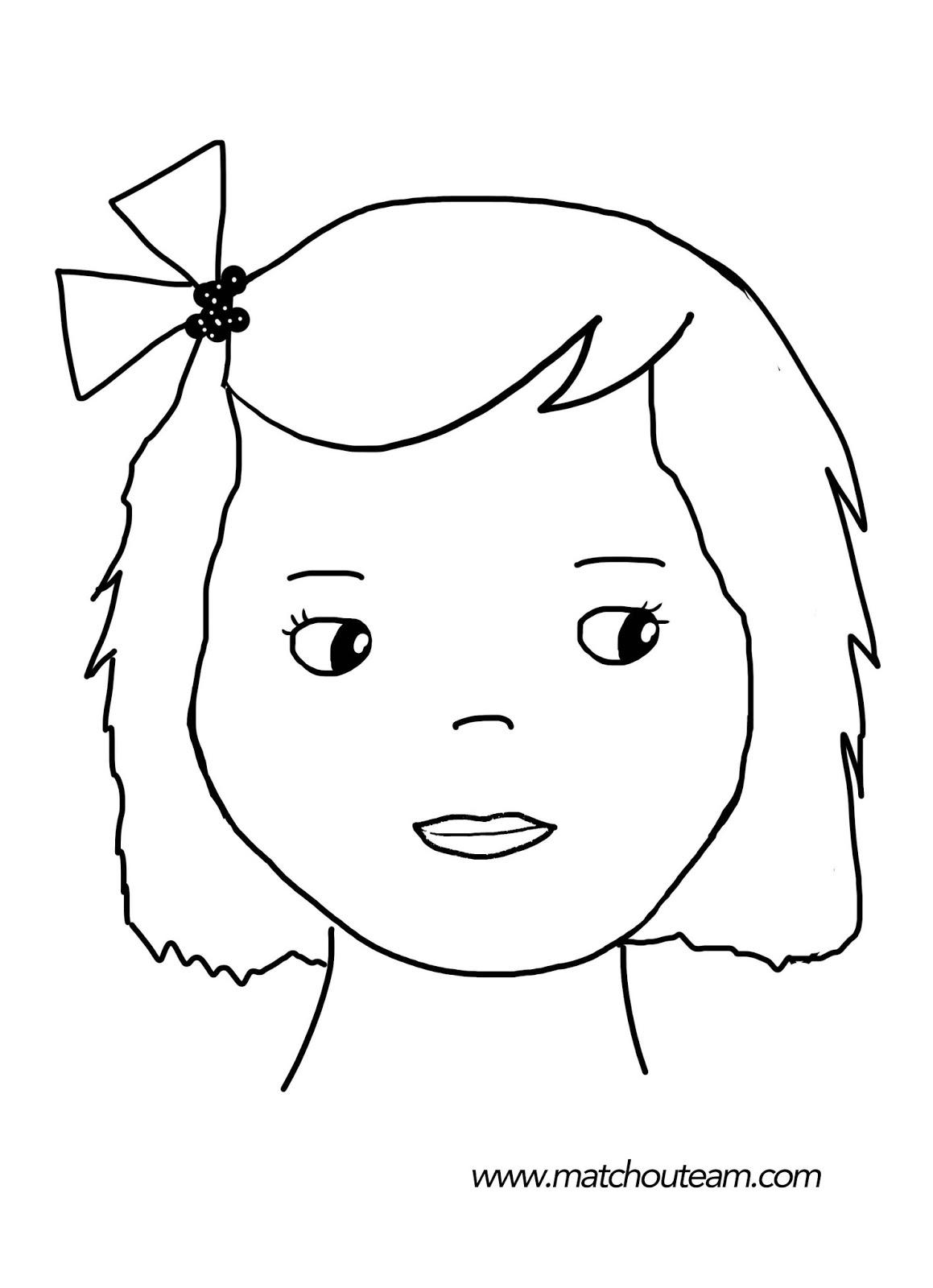 Célèbre Ma Tchou team: Maquillage enfants inspirations OO55