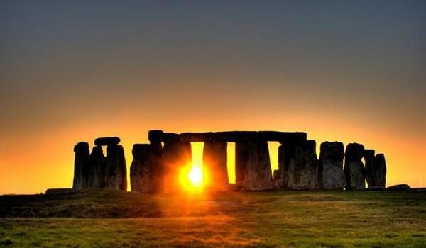 Stonehenge (Inglaterra)