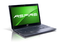 Acer Aspire 5750G (AS5750G-6653) laptop