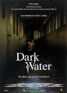 Ma Nước - Dark Water