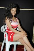 Saiyami Kher at Rey A to Z Look Launch-thumbnail-11