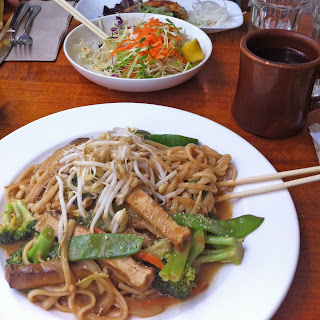 Souen - Vegan Friendly Thai Asian NYC