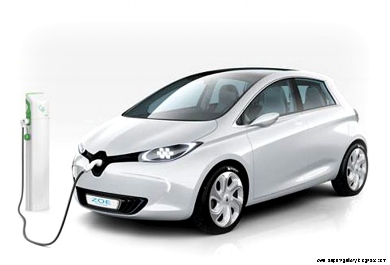 Electric Car Images   All Wallpapers New