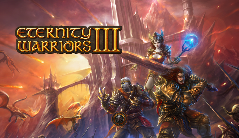 Eternity Warriors 3 Cheats