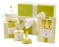 Mother's Day Collection, Tea Forté, gourmet tea, high-quality tea