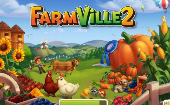 Zynga Farmville 2 Trainer Cheat