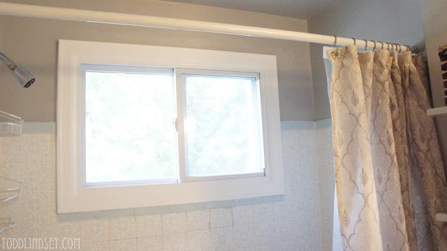 Modern interior window trim the image for Mid century modern door casing