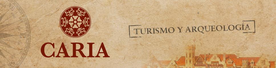 Caria. Turismo y arqueología