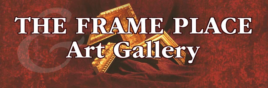 THE FRAME PLACE & Art Gallery
