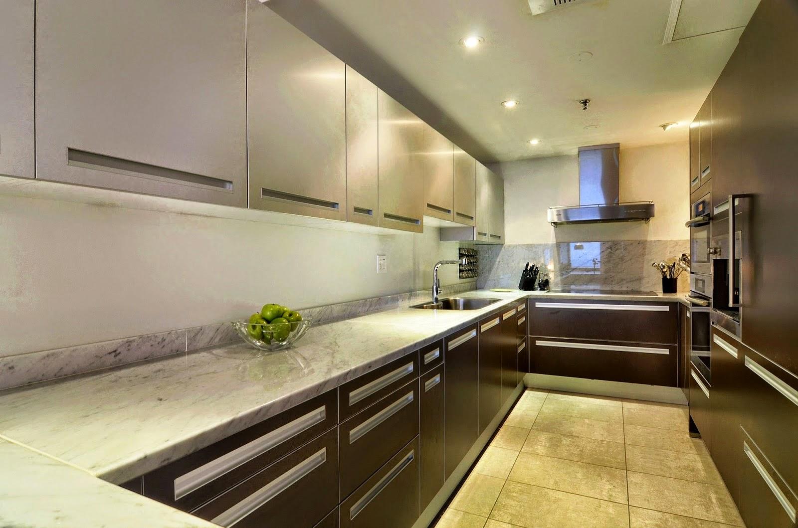 Contoh Gambar Desain Ruang Dapur Minimalis