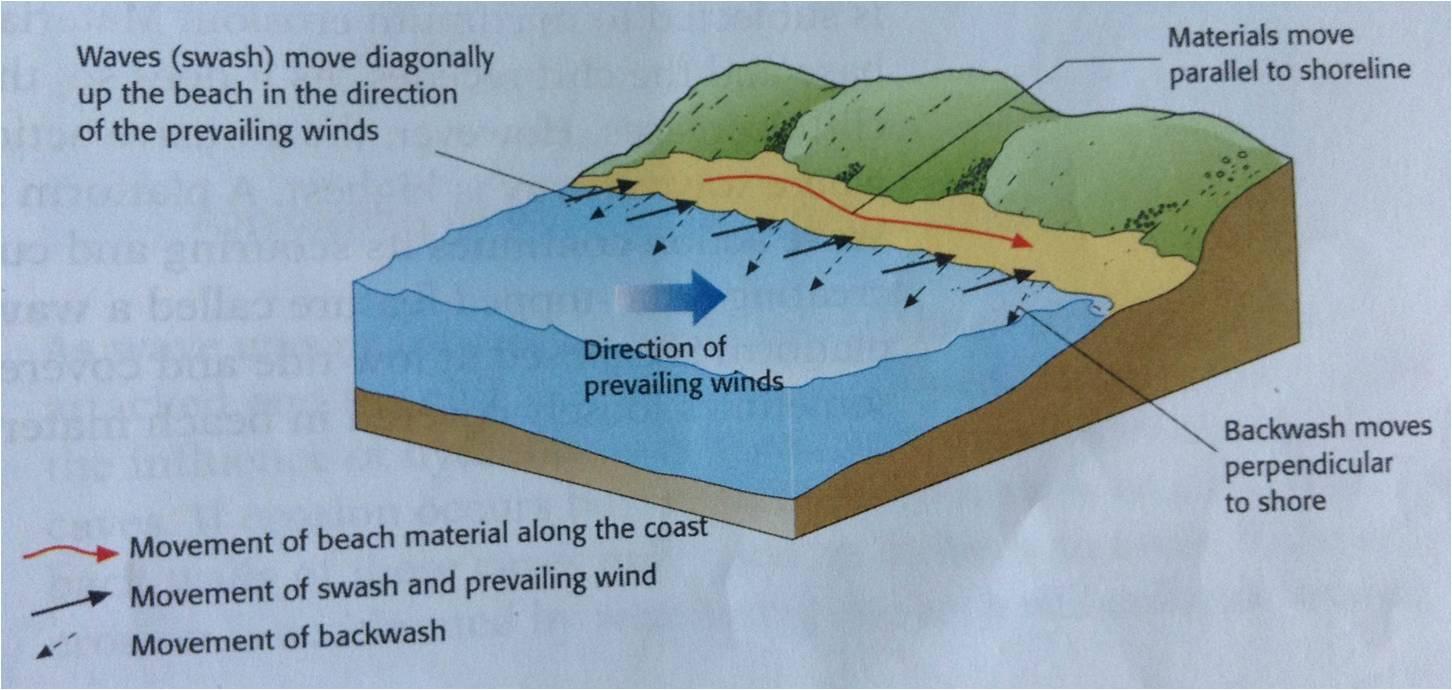 The coast 2013 longshore drift pooptronica