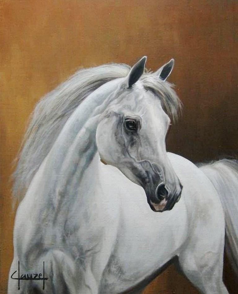 Cuadros pinturas oleos cuadros muy bonitos de caballos - Cuadros muy bonitos ...