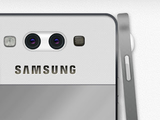 Samsung Galaxy S5 dual camera