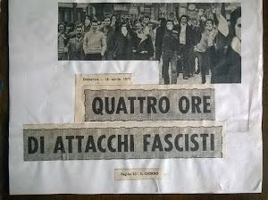 """18 APRILE 1971 """"IL GIORNO"""""""