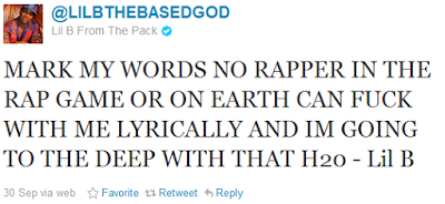 lil b hoop life lyrics