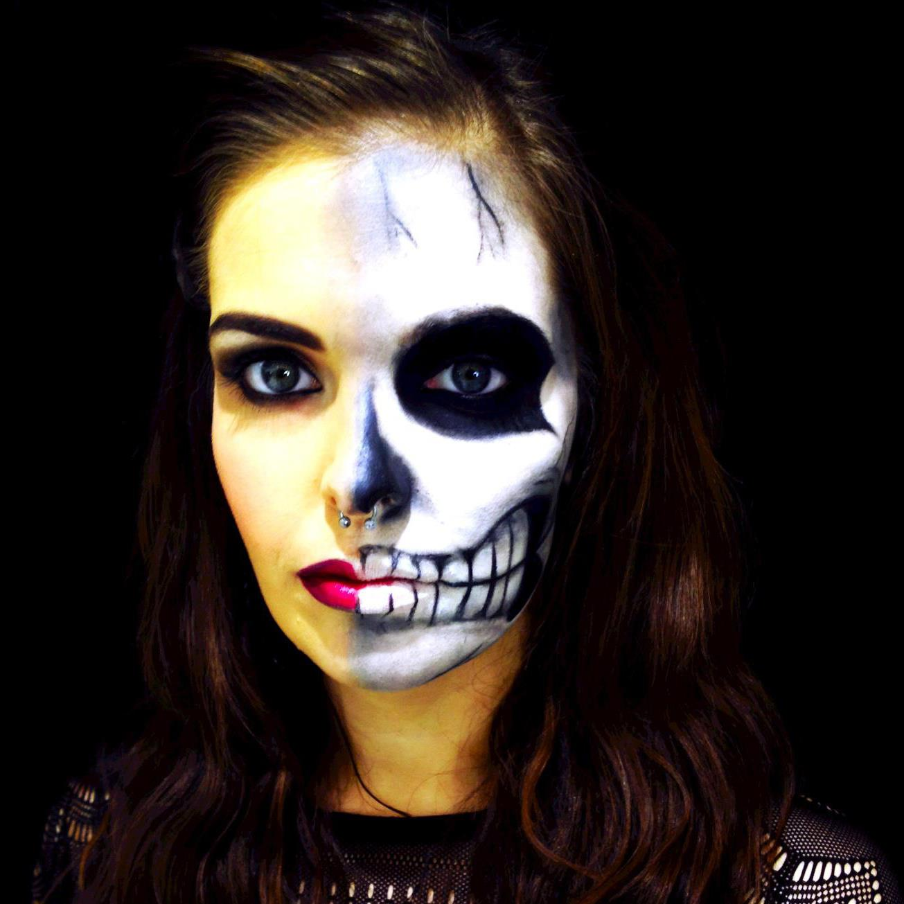 inglots amazing halloween make up without the scary prices emerald eyeliner