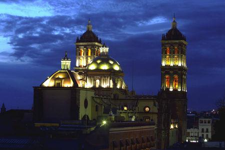 Puebla tesoro tur stico octubre 2011 - Temperatura actual ferrol ...