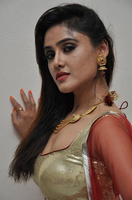 Sony Charista Stills At Seenugadi Lovestory Audio Launch