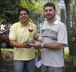 12/03/2011 - PRIMEIRO LUGAR - CANTO LIVRE - 2.16 - CPC-RS