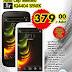 A101 6 Kasım FLY IQ4404 Spark Cep Telefonu Kampanyası
