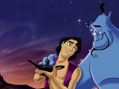 aladdin dan jin
