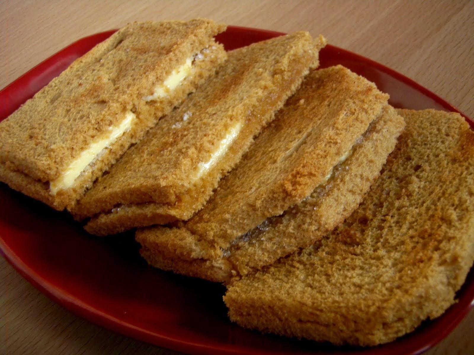 Yan Kun Kaya Toast