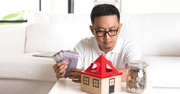 Langkah-Langkah Penting Dalam Membeli Rumah