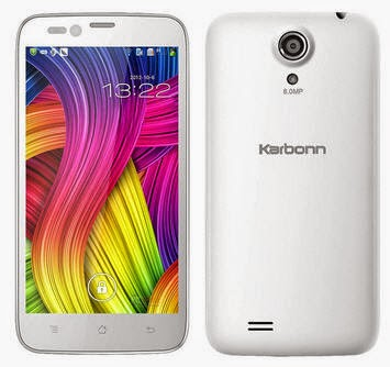 Karbonn Titanium Low Cost Android Mobile