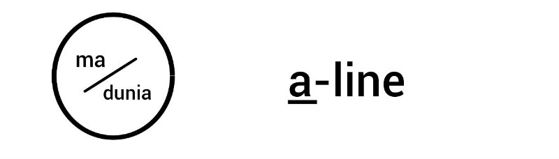 A line