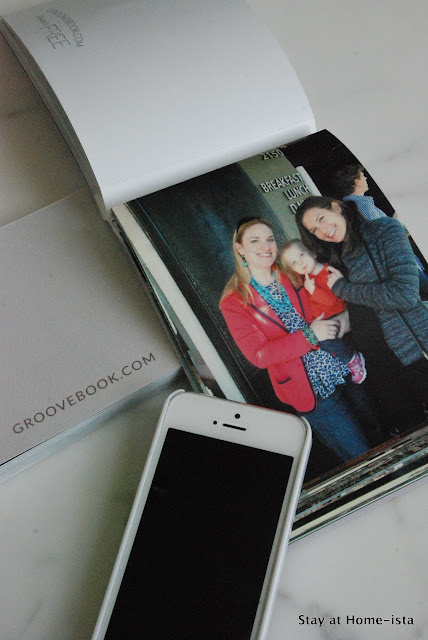 printing out my iPhone photos