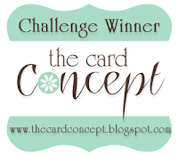 Challenge #35 TWO cards this week!