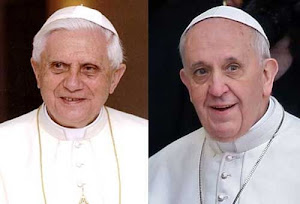 Rezemos pelo Pontífice