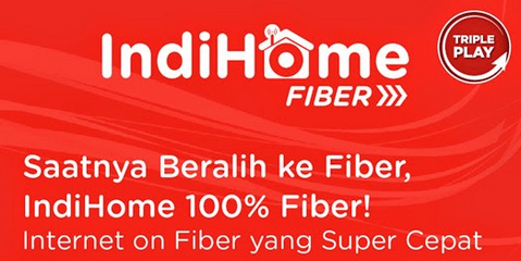 paket internet indihome triple play