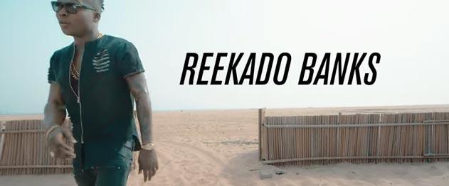[Music Video] Reekado Banks - Oluwa Ni