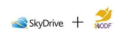 SkyDrive обновление